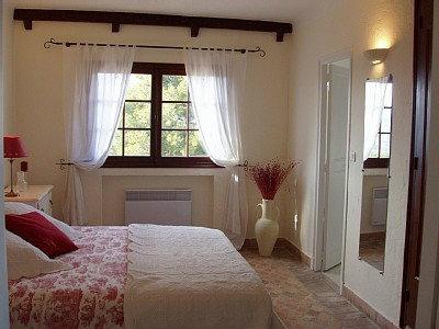 Saint-paul de vence -    2 chambres