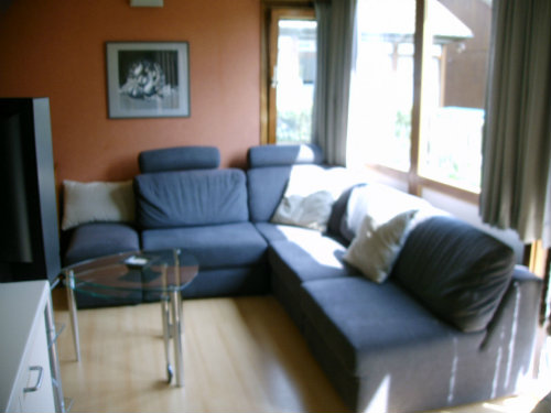 Chalet in Bredene - Vacation, holiday rental ad # 39838 Picture #2