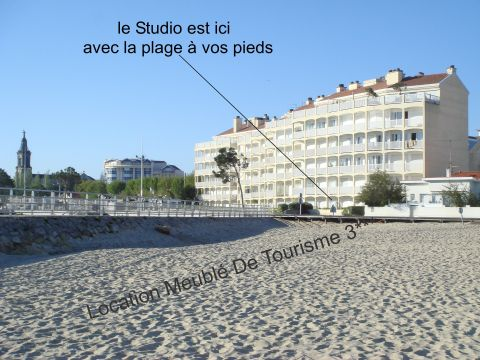 Flat in ARCACHON - Vacation, holiday rental ad # 39844 Picture #11