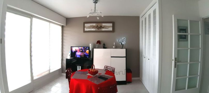 Flat in ARCACHON - Vacation, holiday rental ad # 39844 Picture #3