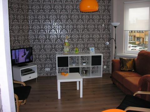 Flat in De panne for   4 •   2 bedrooms