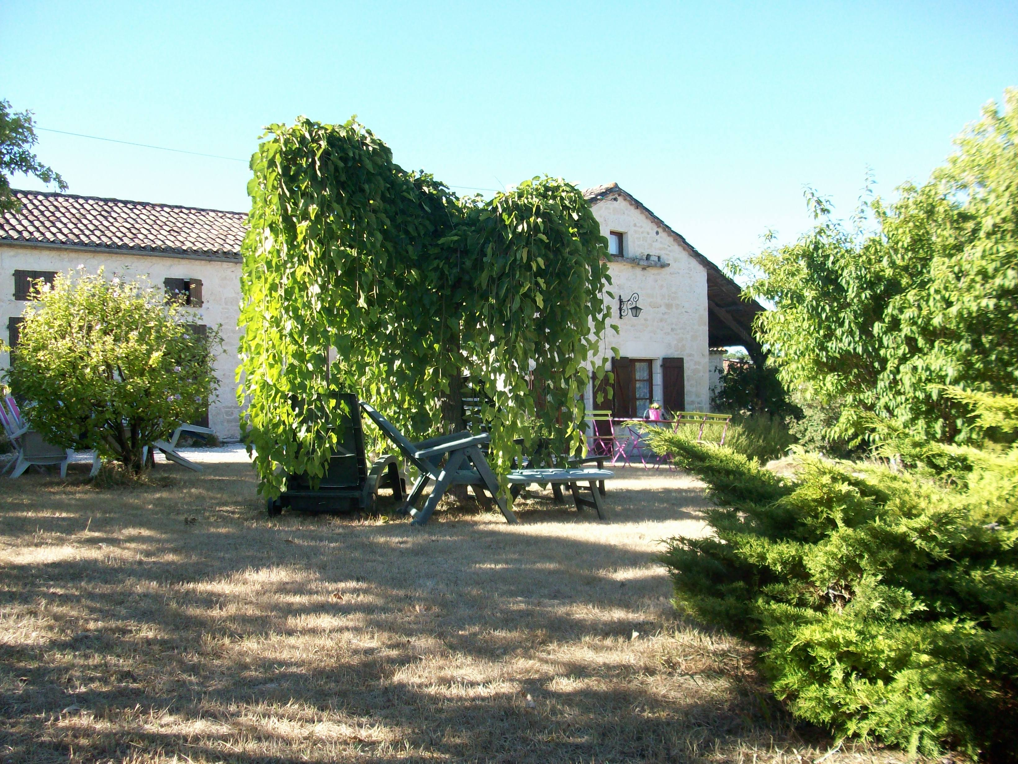 House in Cahors for   6 •   animals accepted (dog, pet...)