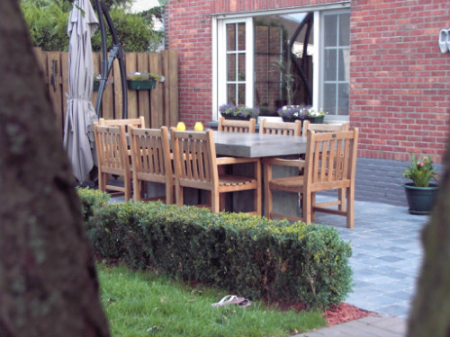 Bed and Breakfast Overpelt - 10 personen - Vakantiewoning  no 39864