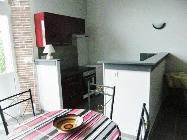 Gite Pierrefitte Nestalas - 4 personnes - location vacances  n°39871
