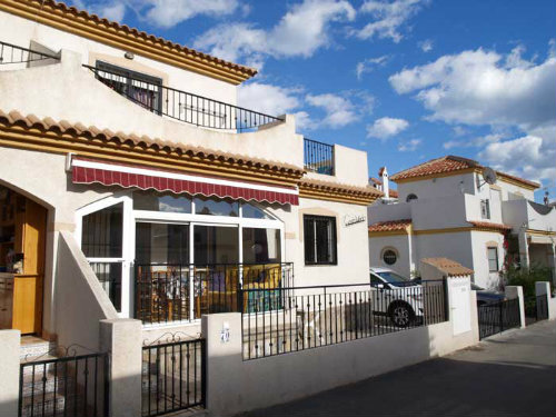 House in Orihuela Costa - Vacation, holiday rental ad # 39879 Picture #0