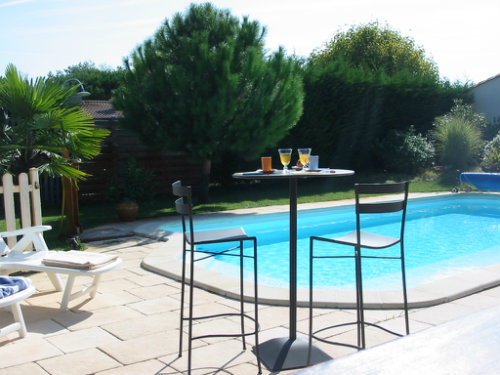 Maison Audenge - 5 personnes - location vacances  n°39884