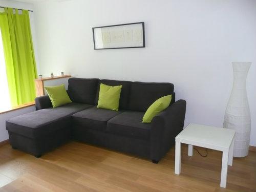 Appartement Ciboure - 4 personnes - location vacances  n°39891