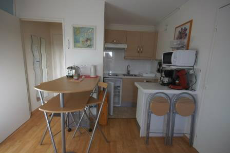 Flat in Villers sur mer - Vacation, holiday rental ad # 39900 Picture #3