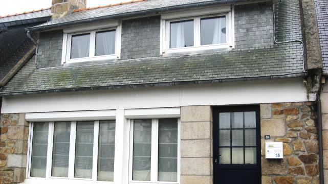 Maison Pleumeur-bodou - 4 personnes - location vacances  n°39901