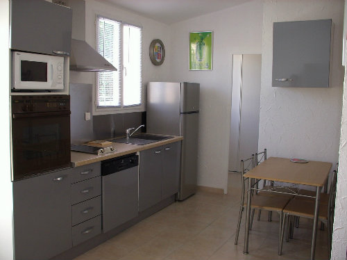 House in APPIETTO-AJACCIO - Vacation, holiday rental ad # 39903 Picture #2