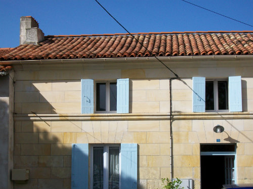 House Floirac - 6 people - holiday home  #39908
