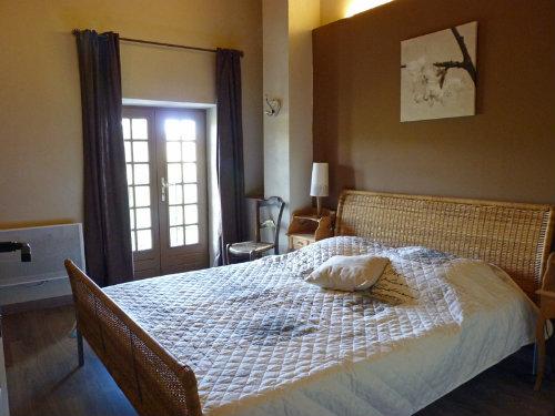Gite Saint Barthélemy Le Plain - 7 personnes - location vacances  n°39912