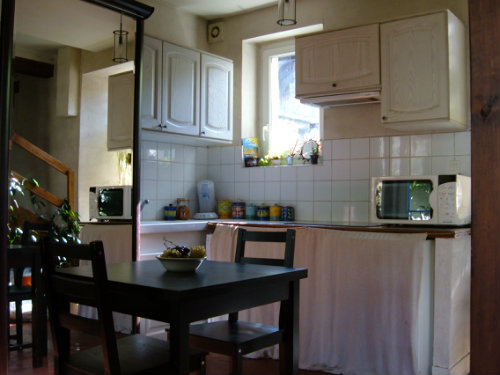 Bed and Breakfast in Malakoff - Vakantie verhuur advertentie no 39913 Foto no 10