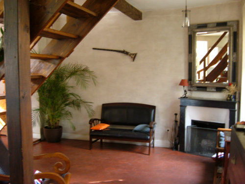 Bed and Breakfast in Malakoff - Vakantie verhuur advertentie no 39913 Foto no 4