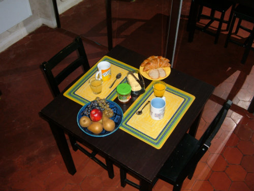 Bed and Breakfast in Malakoff - Vakantie verhuur advertentie no 39913 Foto no 7