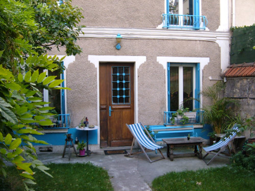 Bed and Breakfast in Malakoff - Vakantie verhuur advertentie no 39913 Foto no 0