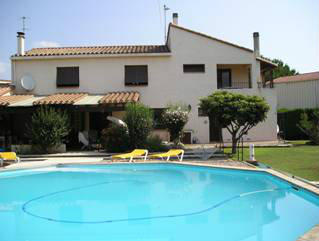 Gite in Le Soler - Vacation, holiday rental ad # 39916 Picture #1