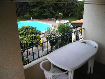 Gite in Le Soler - Vacation, holiday rental ad # 39916 Picture #2