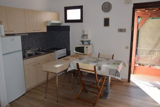 Gite in Le Soler - Vacation, holiday rental ad # 39916 Picture #7