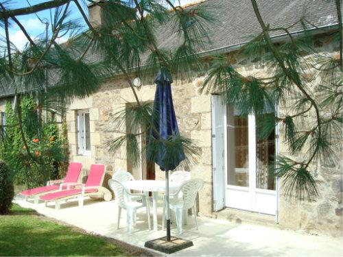 Gite Guingamp-pontrieux - 4 personnes - location vacances  n°39926