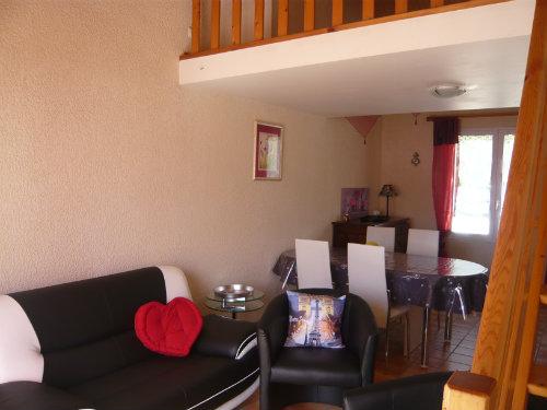 Maison Brétignolles Sur Mer - 5 personnes - location vacances  n°39928