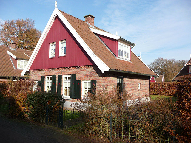 House Winterswijk - 6 people - holiday home  #39947