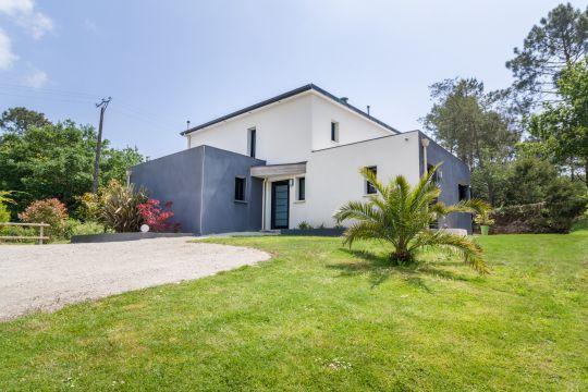Maison Landevennec - 12 personnes - location vacances  n°39953