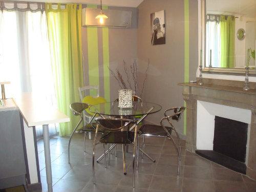 Gite Cruzy - 6 personnes - location vacances  n°39956