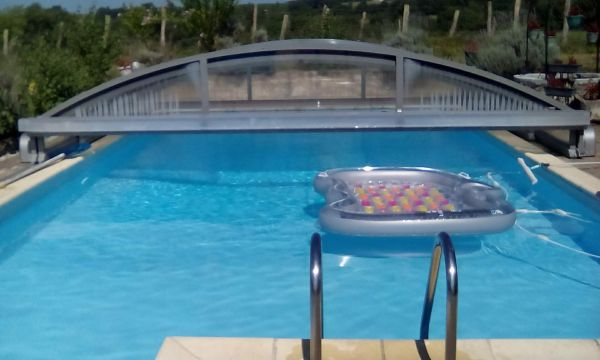Gite in Saint Sernin de Duras - Vacation, holiday rental ad # 39961 Picture #1