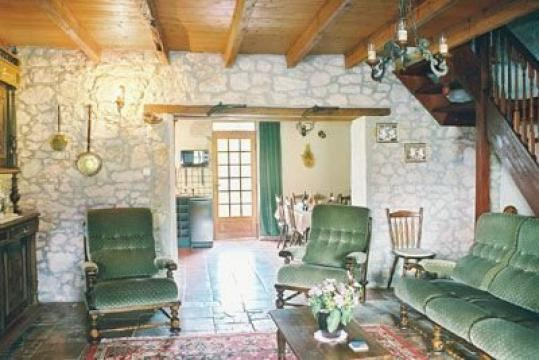 Gite in Saint Sernin de Duras - Vacation, holiday rental ad # 39961 Picture #2