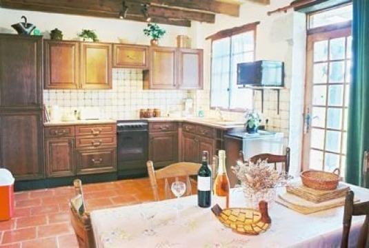 Gite in Saint Sernin de Duras - Vacation, holiday rental ad # 39961 Picture #3