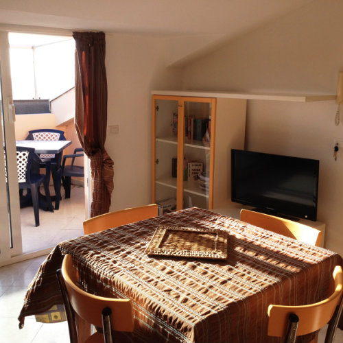 Flat Alghero - 4 people - holiday home  #39968