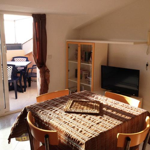 Appartement 4 personnes Alghero - location vacances  n°39968