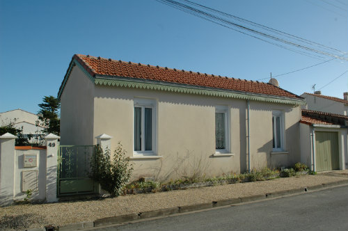 House in Chatelaillon plage - Vacation, holiday rental ad # 39974 Picture #0