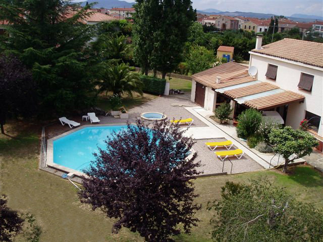 Bed and Breakfast Le Soler - 4 personen - Vakantiewoning  no 39998