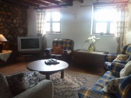 House Arganil - 8 people - holiday home  #39640