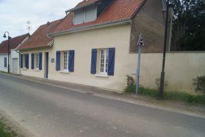 Maison 6 personnes St-valery-sur-somme - location vacances  n°39711