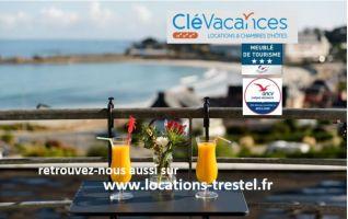 Trévou-tréguignec - 2 personnes - location vacances  n°39874