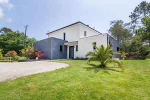 Huis Landevennec - 12 personen - Vakantiewoning  no 39953