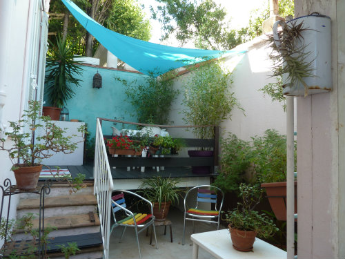 Appartement Cannes - 4 personnes - location vacances  n�40004