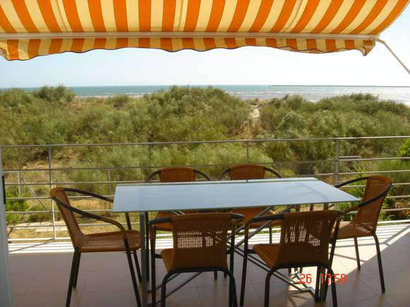 House Ayamonte  - holiday home  #40007