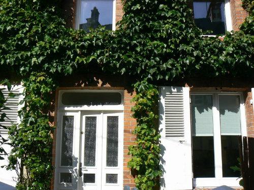 Maison Saint-vaast-la-hougue - 4 personnes - location vacances  n°40011