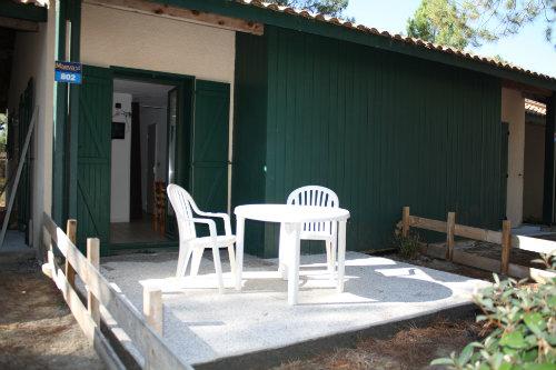 Maison Moliet & Maa - 6 personnes - location vacances  n°40012