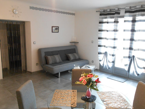 Maison Beaucaire - 5 personnes - location vacances  n°40028