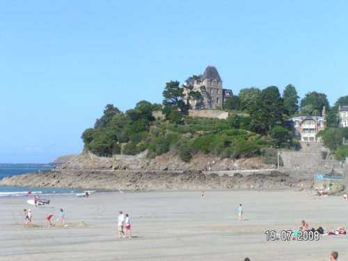 Flat in Dinard - Vacation, holiday rental ad # 40045 Picture #10