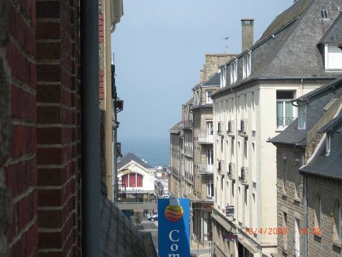 Flat in Dinard - Vacation, holiday rental ad # 40045 Picture #7