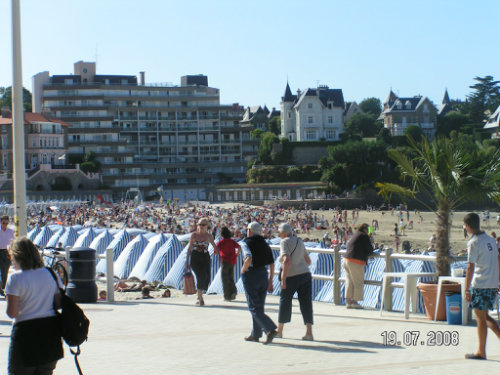Flat in Dinard - Vacation, holiday rental ad # 40045 Picture #8