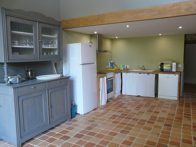 Gite in St-Martin-Lars-en-Ste-Hermine - Vacation, holiday rental ad # 40050 Picture #2