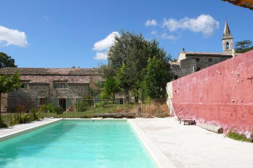 Gite Marsanne - 6 personnes - location vacances  n°40071