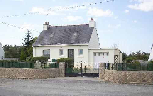 Maison Locmiquelic - 6 personnes - location vacances  n°40078